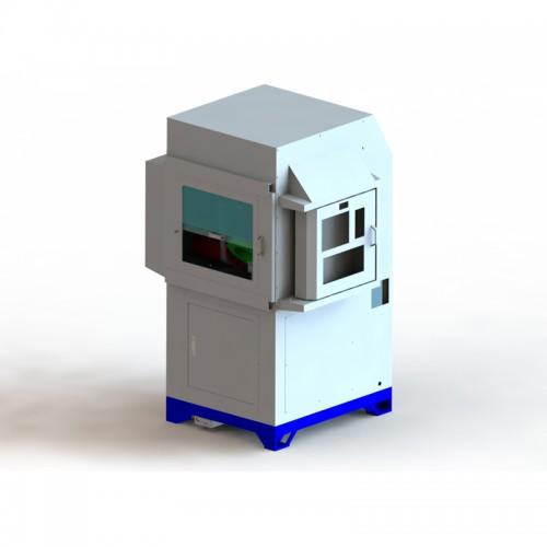 數控六軸單工位砂磨/拋光機