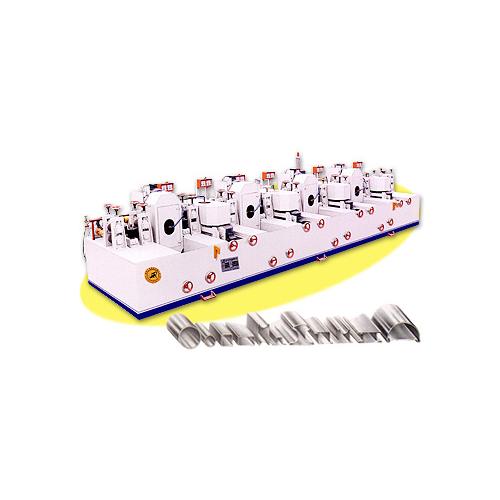 方管自動砂光/抛光機