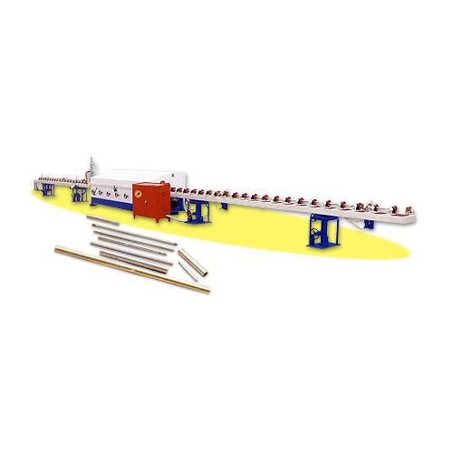 圓管自動砂光/抛光機